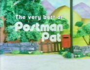 The Very Best of Postman Pat