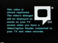 NCI Closed Captions Screens (S1)