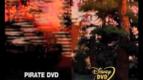 Disney DVD Anti-Piracy Promo (2005)
