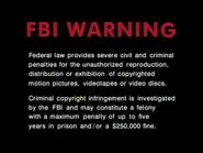 PolyGram USA Home Entertainment Warning