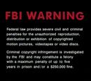 PolyGram Video/USA Home Entertainment Warning Screens