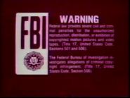 Nsv warning screen