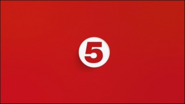 Channel 5 Current Break Bumper