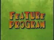 Feature Program Timon and Pumbaa Variant