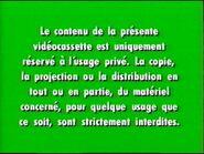 1990s FBI Warning 1 (Canadian French) (Version -2)