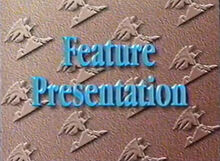 Republic Pictures Home Video Feature Presentation ID