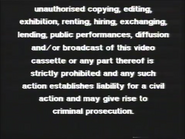 RCA-Columbia Pictures International Video Warning (1987) (S2)