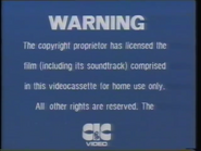 First CIC Video warning screen (second variant (1))