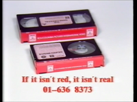 RCA-Columbia Pictures International Video Piracy Warning (1983) (Variant)