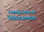 Republic Pictures Home Video Coming Soon on Videocassette ID