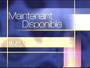 Maintenant disponible sur vidéocassette (2000)