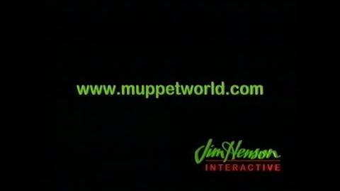 Muppetworld.com Bumper