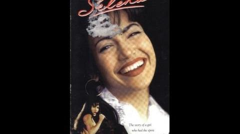 Opening To Selena 1998 VHS
