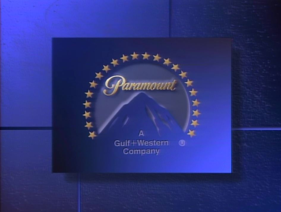 Paramount Coming Attractions Paramount Home ...
