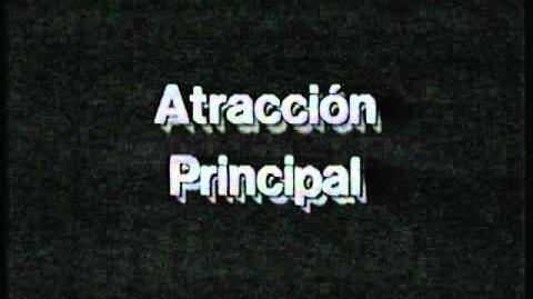 Atracción Principal logo