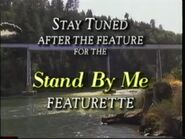 Stay Tuned Stand By Me Bumper