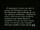Audio Visual Enterprises Warning Screen