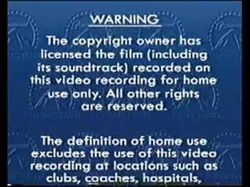 Second Paramount Home Entertainment UK warning screen (variant (1))