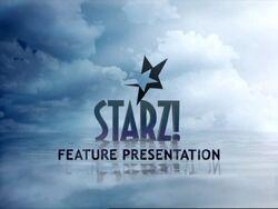 Starz Feature Presentation (2002-2005)