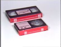 VHS Beta