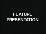 Walt Disney Home Entertainment Feature Presentation IDs