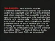 Golden Books Video Warning 5