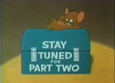 CBS Tom and Jerry Stay Tuned Bumper (variant)