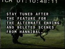 Hannibalstaytuned