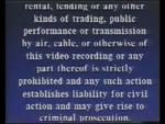CIC Video Warning (1992) (Variant 2) (S3)