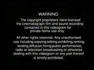 POLYGRAM 1997 WARNING SCREEN