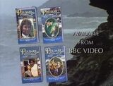 BBCV 5109, BBCV 5119, BBCV 5134, BBCV 5158