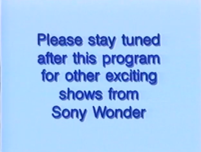 File:Sony Wonder Please Stay Tuned Bumper 2000-2001.png