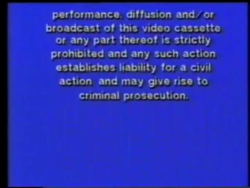 Abbey Home Entertainment and Tempo Video warning screen (variant (2))