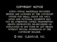 Clearvue (Warning 1)