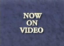 DWHE Now On Video Bumper (1998)