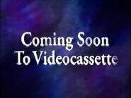 Artisan Entertainment Coming Soon to Videocassette ID (1998)