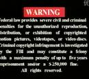 Tai Seng Entertainment Warning Screen