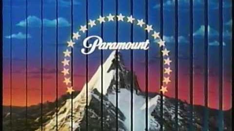 """Paramount Home Media Distribution """"The Best Show In Town"""" Bumpers"""