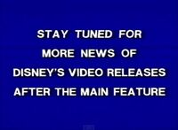 Stay Tuned 1991