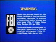 1980 FBI screen