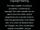 Astrion (UK) Warning Screen