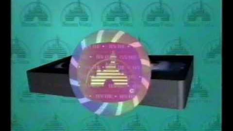Copyright Disney España - Clásicos