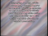 RCA-Columbia Pictures International Video Warning (1986) (S3)