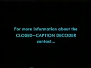 ECI 1997 Closed Captions Screens (S2)
