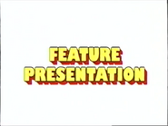Feature Presentation Schoolhouse Rock