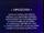 Hi-Tech Video Warning Screen