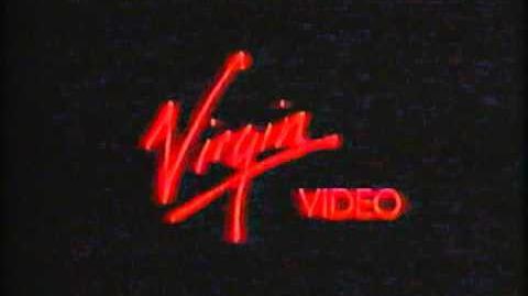 Virgin Video Logo