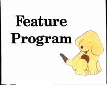 Feature Program Spot Variant
