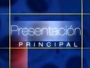 Presentactión principal (2000)