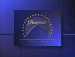 First Paramount Home Entertainment Feature Presentation bumper (common version)